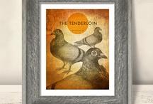 The Tenderloin (TL,yo!)