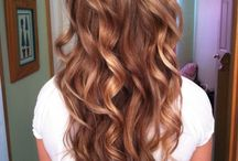 Hair - Products & Styles / by Kendal Christmon