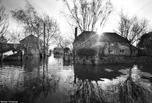 Flooding on the Somerset Levels / Flooding on the Somerset Levels 2014