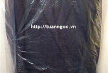 Bao bì may mặc Tuấn Ngọc / Cty bao bì Tuấn Ngọc chuyên sản xuất các loại bao bì công nghiệp, bao bì may mặc, các loại túi nilon chuyên dụng