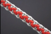 Paracord / by Saltwater-Kids