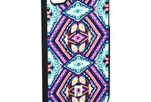 iphone cases / by Liz