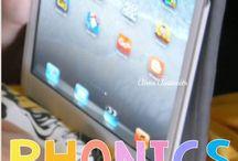 Phonics Apps