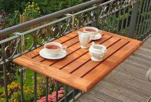 Accesorio para balcones
