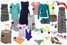 Cruise Fashion / What to wear and what to pack for your next cruise holiday. / by Cruise Megastore