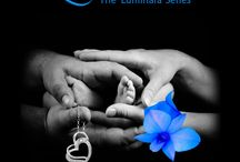 Luminoso / The Luminara Series, Book 4 / by SJ MOLLOY