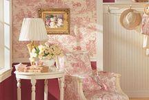 Classic Furniture in wood / arredamenti classici in legno