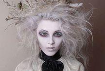 Makeup: Ideas and Tutorials