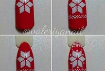 Traditional - step by step