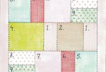 Quilt ideas / by Leisa Tucker