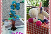 daffny crochet