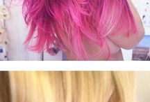 Hair!!!! / by John Holland
