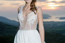Noel collection wedding dresses