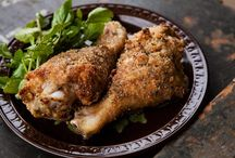 Chicken Pieces - Coated