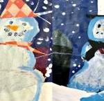 Snowman Week