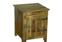 Accents Chests / To make a house feel like a home it begins with finding the perfect accessory pieces to accent a room and make it your own.