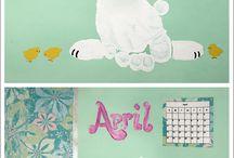 Easter - Crafts