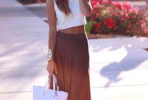Fashion/ kläder