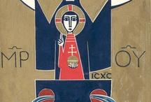 Pictură Ortodoxă