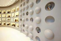 jewelry retail store