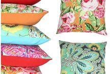 Christmas Gift Ideas - OH HOME cushions