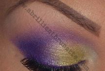 Hair/makeup/beauty.  / by Joni O'Domin