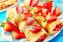 Breakfast / Delicious breakfast foods! / by Home Jobs by MOM