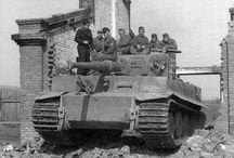 Tanques SGM