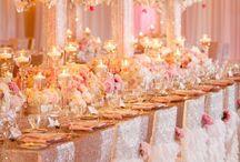 Amazing wedding deco