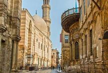 Old Cairo / Old Cairo