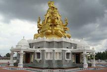 Mandir...Temple...