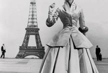 1940s fashion