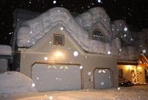 Winter In Valdez