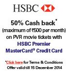 Movie tickets offers / get latest movie ticket deals, offers & discount from pvr cinemas & big cinemas