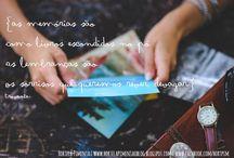 Criar memórias para mais tarde recordar!