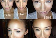 - make up apprentice -