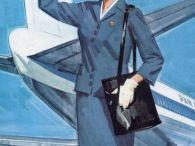 cabin attendant