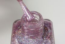 Brit Nails - Brushes & Bottles, oh my! / by Brit Nails