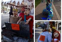 Scarecrow Stroll / by Downtown Cranford