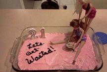 tortas cumpleaños