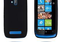 Nokia Lumia 610 Deksler