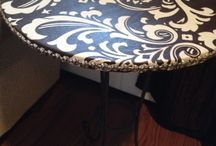 Furniture makeovers / by Lacey Lee