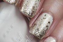 Nails / by Summer Gibbins