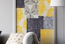 Design Inspiration / Follow my renovations