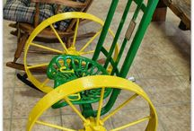 Cool John Deere things / Anything with a John Deere logo on the web!