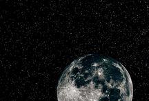 Subject // Moon / lunar love