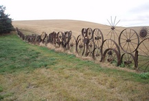 Country &/or Rustic Gates & Fences