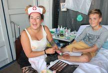 Savooi First Aid (KIDS)