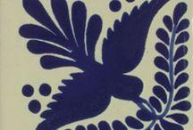 Azulejos Mexicanos