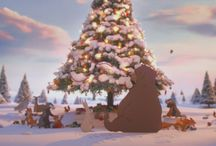 2013 Christmas Adverts / The Christmas gauntlet has been thrown – so who has the best Christmas telly advert?